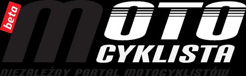 Motocyklista Main Logo