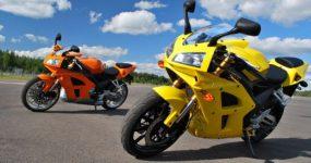 Oferta motocykl Lorem Ipsum