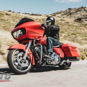 Discover More to turystyczna przygoda Harley-Davidson