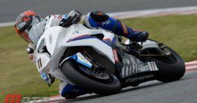 BMW Sikora Motorsport mocno rozpoczęli sezon