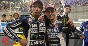 Moto GP: Rossi wraca na podium