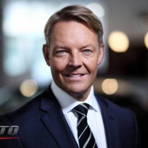 Christoph v. Tschirschnitz – nowy prezes BMW