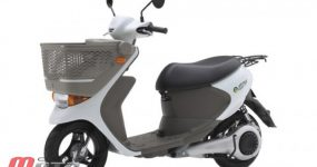 Suzuki e-Let's trafi do sprzedaży