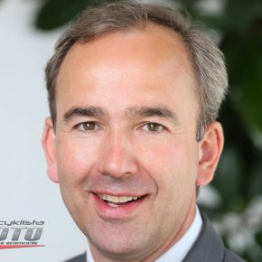 Baudouin Denis Dyrektorem Generalnym BMW Polska