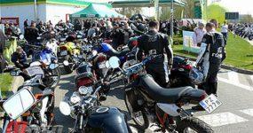 Motocyklowa Niedziela na stacjach BP