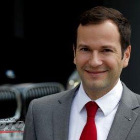 Paul de Courtois nowym szefem BMW Group Polska