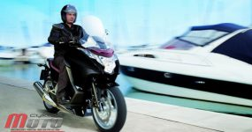 Honda Integra – nowa koncepcja pojazdu