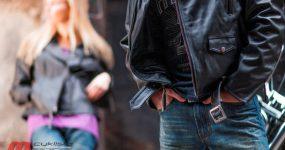 H-D – pierwsze na świecie jeansy z certyfikatem CE 2