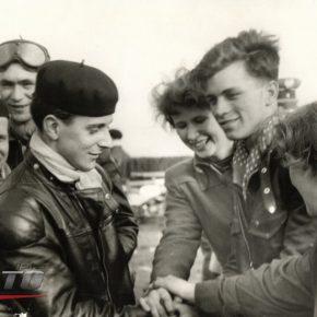 Ryszard Mankiewicz – pionier współczesnego motocyklizmu