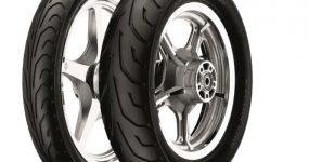 Dunlop dla Harleya-Davidsona XL 1200 CX Roadster