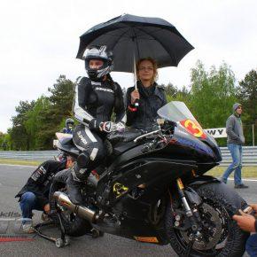 Sezon wyścigowy 2011 czas zacząć