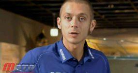 Valentino Rossi wraca do Yamahy