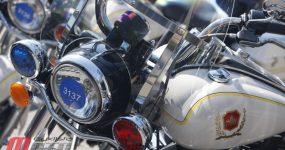 Motocykle H-D w służbie dla Watykanu