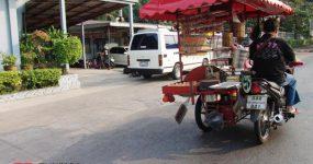 Moto w Tajlandii – odjazdowo
