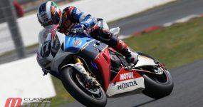 Honda TT Legends punktuje w Bol'dOr