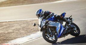 NOWY MOTOCYKL YAMAHA YZF-R125