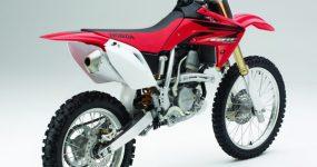 Honda CRF 150RB – zmiany na rok 1012