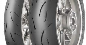 Dunlop rozwija opony dla rynku hypersport
