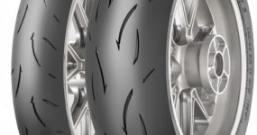 Nowe opony  Dunlop GP Racer D212