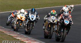 Pierwszy Amerykanin zwycięża w British Superbike