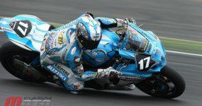 36 zespołów wystartuje na Dunlopach w Japonii