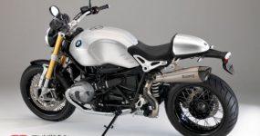 BMW Motorrad rozszerza paletę R nineT.