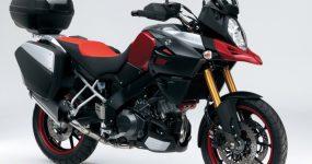 Suzuki: V-Strom 1000 Concept