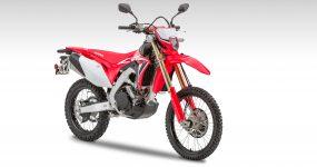 Honda CRF450L rocznik 2020