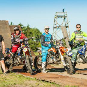Latać jak najdłużej – Freestyle Family o przyszłości w FMX w rozmowie z Dunlop