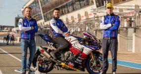Ponad połowa uczestników motocyklowego wyścigu w Le Mans wybrała opony Dunlop