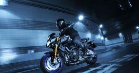 Nowy poziom doznań – Yamaha YZF-R125 Monster Energy MotoGP Edition