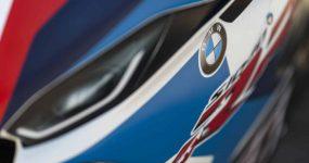 BMW wybiera Dunlopa na powrót do FIM EWC