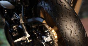 Zwycięska tradycja z nowymi technologami – Dunlop TT100 GP Radial