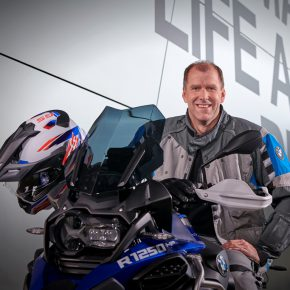 Rozwój BMW Motorrad pod nowym kierownictwem