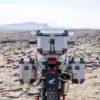 20YM Africa Twin Adventure Sports Tailight