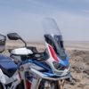 20YM Africa Twin Adventure Sports Windscreen