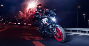 Nowa Yamaha MT-03 — poczuj, jak to jest być mistrzem momentu obrotowego