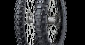 Dunlop Geomax Enduro EN91