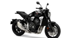 Honda CB1000R rocznik 2020