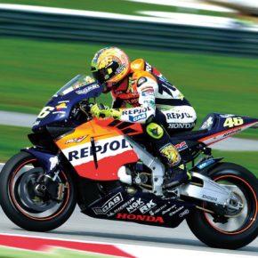 Honda najbardziej utytułowana w MotoGP