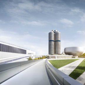 W walce z Covid-19 BMW Group stawia na elastyczność i solidarność