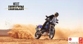 Yamaha Motor zwycięża w prestiżowym konkursie Red Dot Award dziewiąty raz z rzędu