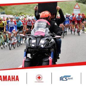 Yamaha i RCS Sport ogłaszają inicjatywę mobilności wspierającą środki ograniczające emisję COVID-19