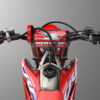 21YM_CRF450R_ExtremeRed_R-292R_Riders View