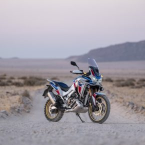 Honda Adventure Day 2020