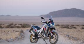 Honda Adventure Day – podsumowanie