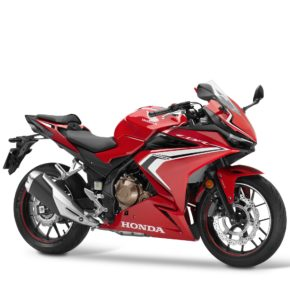 HONDA CBR500R – 2021