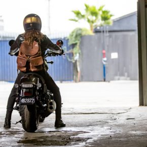 Honda CMX1100 Rebel – nowość 2021
