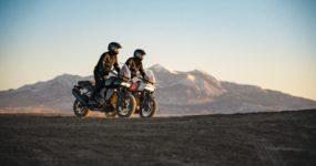 odkrywaj nieskończone horyzonty:  Harley-Davidson® Pan America