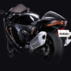 Suzuki Hayabusa 2021 Motocyklista (1)